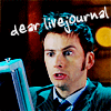 Doctor Who : Dear LJ