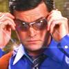Detective Carlton Lassiter: shades