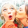 Kelly: GG: Serena/Blair