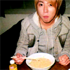 robobitchou: aiba is hungry