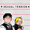 FMA RoyxEd Tension