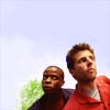 that damned elusive megaloo: Psych: dynamic duo
