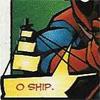 DP Oh Ship