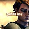 clone wars golden boy