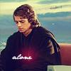 alone: anakin