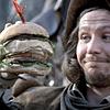Rosencrantz: sandwich