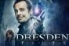 Harry Dresden