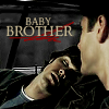 SPN: Baby brother Sam (from Hell House)
