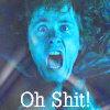 harpiegirl4: Oh Sh_T! Hobbit