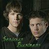 Tularia - Elf Mistress: Sam&Dean