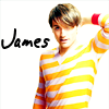 Longshadowsfalling: James: Stripes