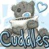 Delayed Poet: Cuddles