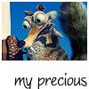 Scrat - My Precious