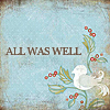 HP - All Was Well