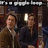 giggle-loop
