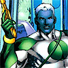 Kali: All Kree are hot: Genis-Vell!