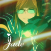 Jade Curtiss, Tales of the Abyss