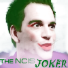 NCIS - Joker Tony