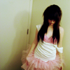 Model {My pink tutu}