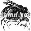 (X-F) Damn You Bees