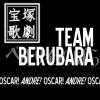 ginapagott: Team Berubara