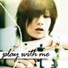 Andrea (Tsuki): playwithme