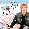 [K8] Ryo + Uchi = lying on lap