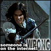 .: Narnia - WRONG on the internet