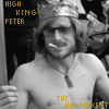 ovirginsaint: High!King Peter
