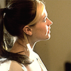 """Anne Marie """"Rogue"""": Looking up ponytail"""