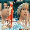 Movie - Blades / Fire&Ice