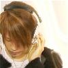Ueda Tatsuya: headphones