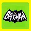 retro batman