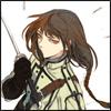 鉄とその三又槍: I have a sword!!11!!one