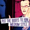 Dethklok: Boots