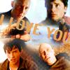 Cris: Clex - I love you