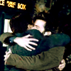 This is what I come back for.: DW: Jack/Ten hugs! <3