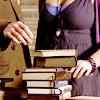 Sarah: books