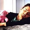 LauraJo: Holby City: Sam - Pink Bear