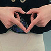st_aurafina: Heart and hands