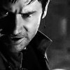 mary_russell11: black and white John