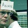 Dwight- Asian