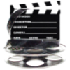 morethansirius: Film and clapboard