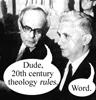 Rahner and Ratzinger
