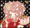 Loli w/cake