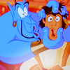 seegrim: Aladdin 'oh' face