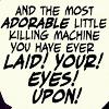 killing machine ua ~ mistyfox