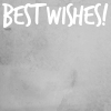 nerdfighter best wishes