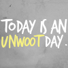 unwoot