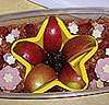apple blossom bento